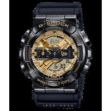 Casio G-Shock NEW ERA® Collaboration Model GM-110NE-1AJR