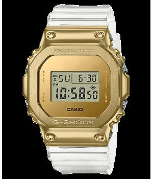 Casio G-Shock Glacier Gold GM-5600SG-9JF