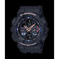 Casio G-Shock S-series BRIGHT VIVID COLOR GMA-S140-1AJR