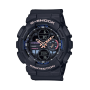 Casio G-Shock S-series BRIGHT VIVID COLOR GMA-S140-1AJR