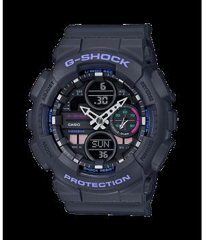 Casio G-Shock S-series BRIGHT VIVID COLOR GMA-S140-8AJR