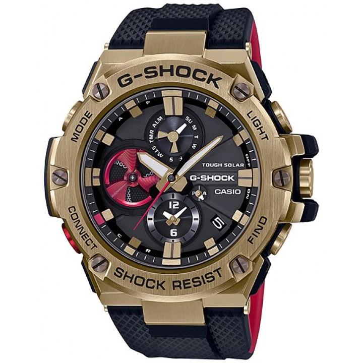 Casio G-Shock Rui Hachimura Signature Model GST-B100RH-1AJR