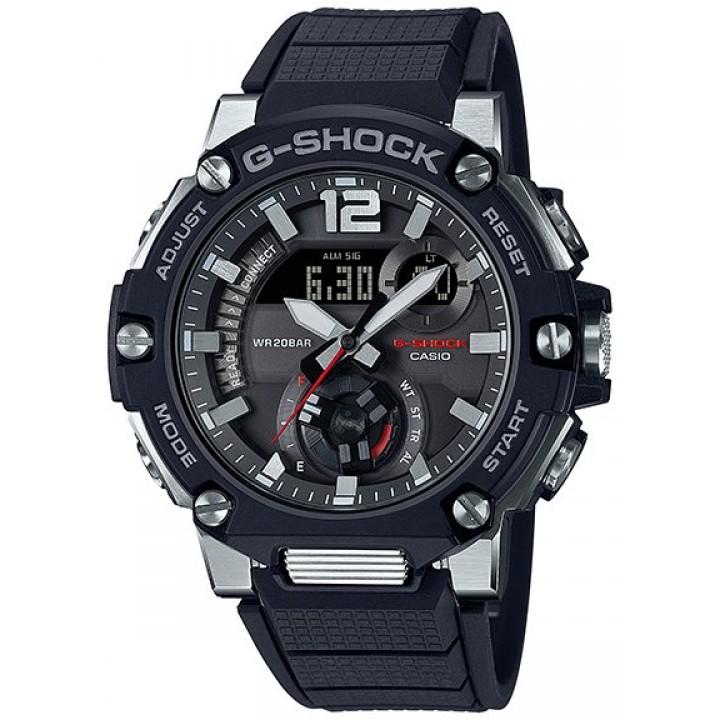 Casio G-Shock G-Steel Military Style GST-B300-1AJF