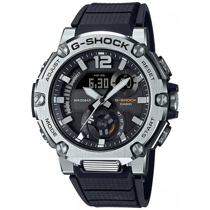 Casio G-Shock G-Steel Military Style GST-B300S-1AJF