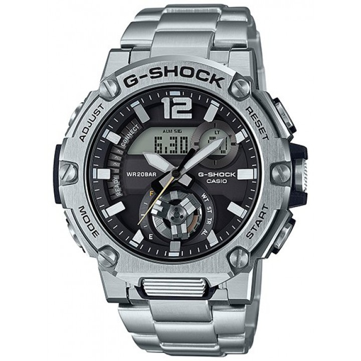 Casio G-Shock G-Steel Military Style GST-B300SD-1AJF