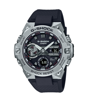 Casio G-Shock G-Steel GST-B400-1AJF