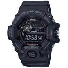 Casio G-Shock Rangeman GW-9400J-1BJF