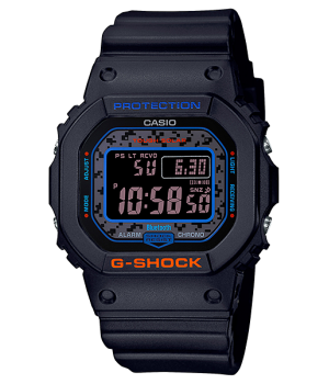 Casio G-Shock City Camouflage Series GW-B5600CT-1JF
