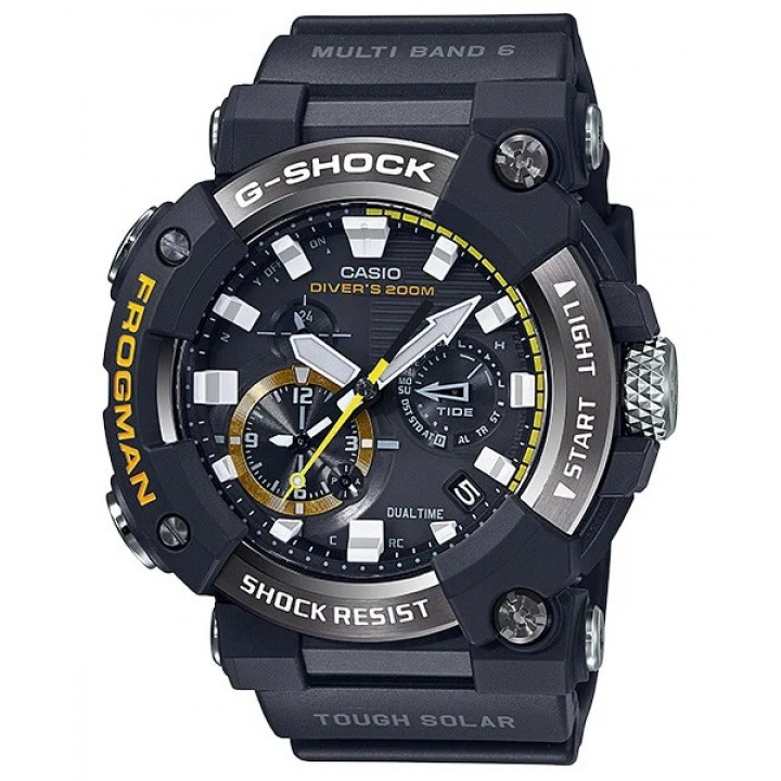 Casio G-Shock Analog Frogman GWF-A1000-1AJF