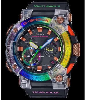 Casio G-Shock Master Of G Borneo Rainbow Toad GWF-A1000BRT-1AJR