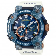 Casio G-Shock Master Of G Sea Frogman Love The Sea And The Earth Collaboration Model GWF-A1000K-2AJR