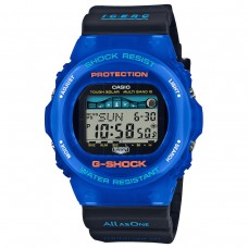 Casio G-Shock G-Lide Love The Sea And The Earth Collaboration Model GWX-5700K-2JR