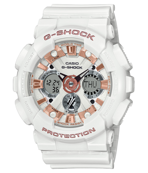 Casio G-Shock/Baby-G LOVER'S COLLECTION 2020 LOV-20A-7AJR