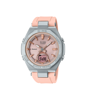 Casio Baby-G G-MS MSG-B100-4AJF
