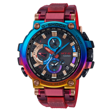 Casio G-Shock MT-G Volcanic Lightning MTG-B1000VL-4AJR