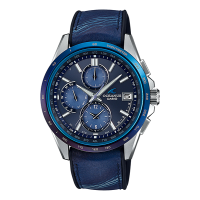 Casio Oceanus Japan Indigo ~ Indigo ~ Limited Model OCW-T2600ALA-2AJR