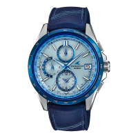 Casio Oceanus Japan Indigo ~ Indigo ~ Limited Model OCW-T2600ALB-2AJR