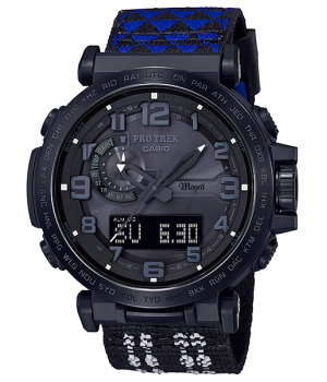 Casio Protrek Monrõ Collaboration Model PRW-6600MO-1JR