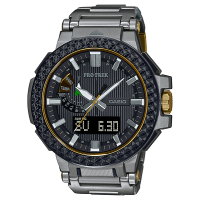 Casio Protrek Manaslu 25th Anniversary Limited Model PRX-8025HT-1JR