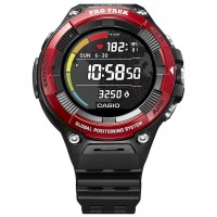 Casio Protrek Smart Outdoor Watch WSD-F21HR-RD