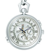 Citizen Campanola Minute Repeater Pocket CTR57-1181