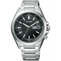 CITIZEN ATTESA AT6040-58E