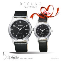 Citizen REGUNO PAIR KM3-116-50/KM4-015-50