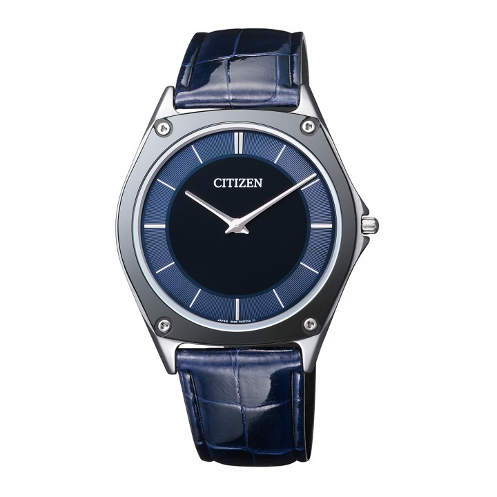 Citizen Eco-Drive One Limited Model AR5044-11L
