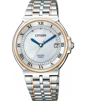 Citizen Esceed Euros AS7074-57A