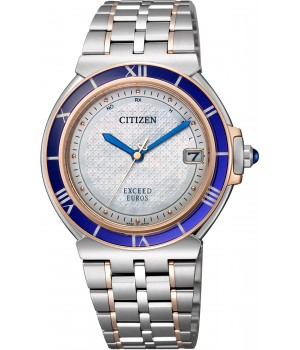 Citizen Exceed Euros AS7075-54A