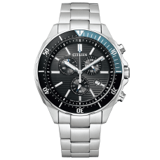 Citizen Collection Wena 3 Equipped Model AT2497-54E