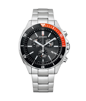 Citizen Collection Wena 3 Equipped Model AT2498-51E