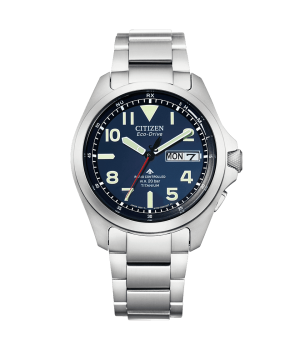 Citizen Promaster Land AT6080-53L