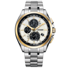 Citizen Attesa Limited Model AT8048-55A
