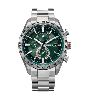Citizen Attesa Limited Model AT8181-63W