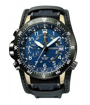 Citizen Promaster Limited Model BN4055-19L