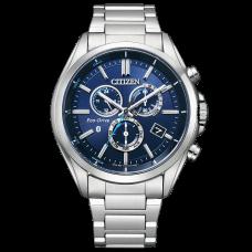 Citizen Bluetooth Smart Watch Connected BZ1050-56L