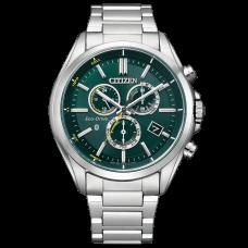 Citizen Bluetooth Smart Watch Connected BZ1050-56W