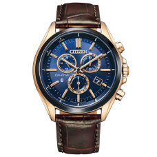 Citizen Bluetooth Smart Watch Connected BZ1056-09L