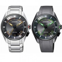 Citizen BLUETOOTH PAIR BZ4005-03E/BZ4004-57E