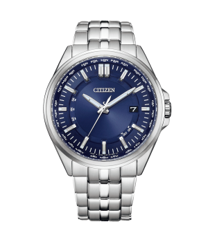Citizen Collection Wena 3 Equipped Model CB0017-71L