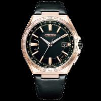 Citizen Attesa ACT Line Limited Model CB0217-04E