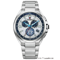 Citizen Attesa Star Wars Collection Limited Model CB5040-71A