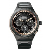 Citizen Eco-Drive Satellite Wave GPS Titanium Technology 50th Anniversary Limited Model CC4025-82E