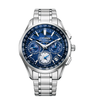 CItizen Exceed Limited Model CC4030-58L