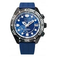 Citizen Promaster Satellite Wave GPS Diver's CC5006-06L