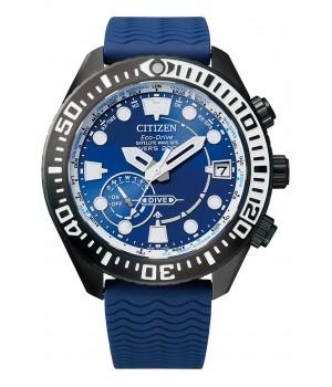 Citizen Promaster Eco-Drive Satellite Wave GPS Diver's CC5006-06L