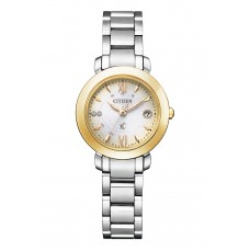 Citizen xC African Rose Collaboration Limited Model ES9447-51A