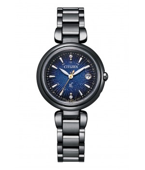 Citizen xC Cosmic Blue Collection Titanium Technology 50th Anniversary Limited Model ES9466-57L