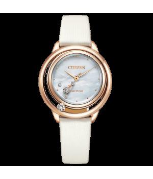 Citizen Citizen L ARCLY Collection Limited Edition EW5522-03D